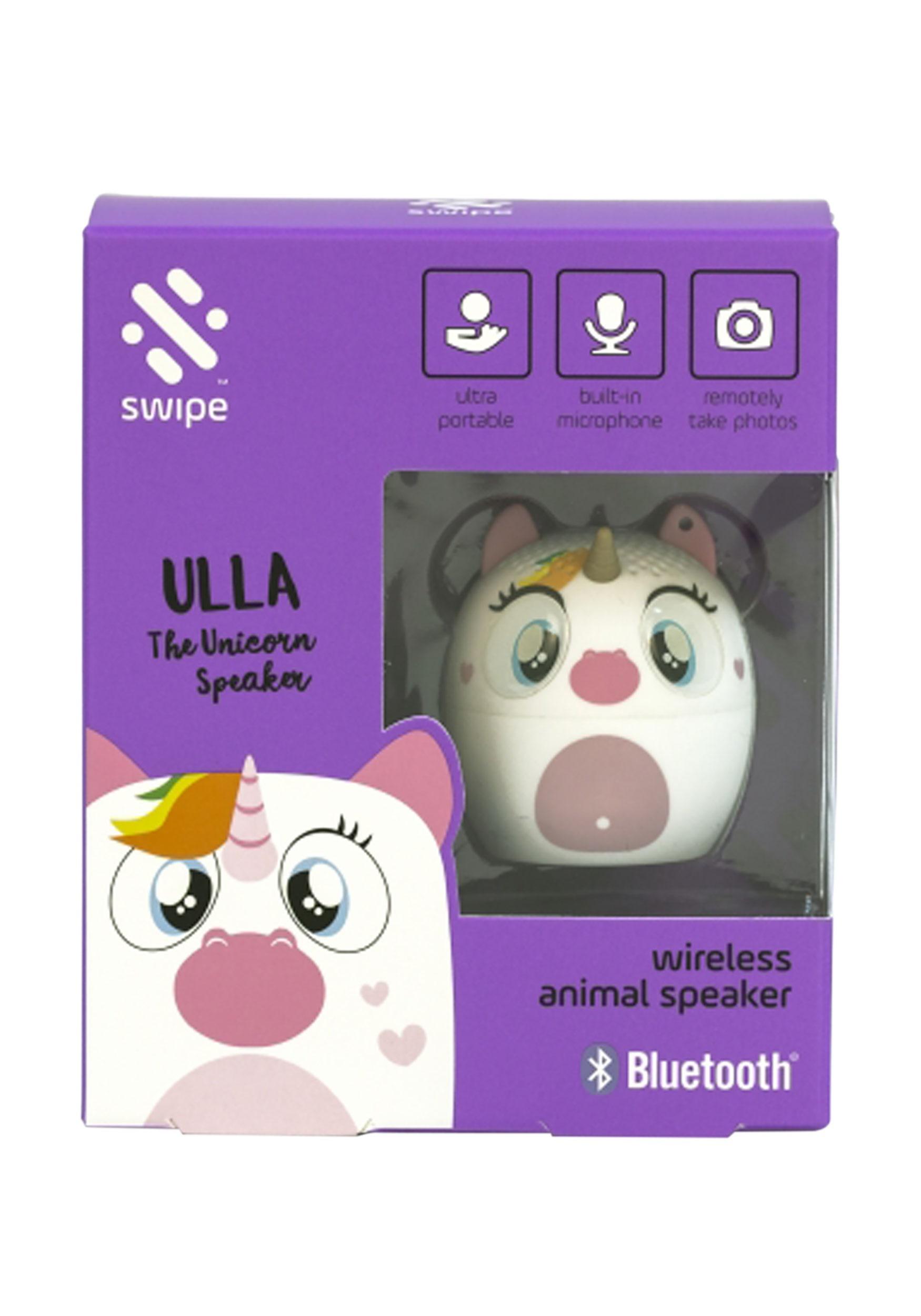 Wireless Unicorn Bluetooth Speaker