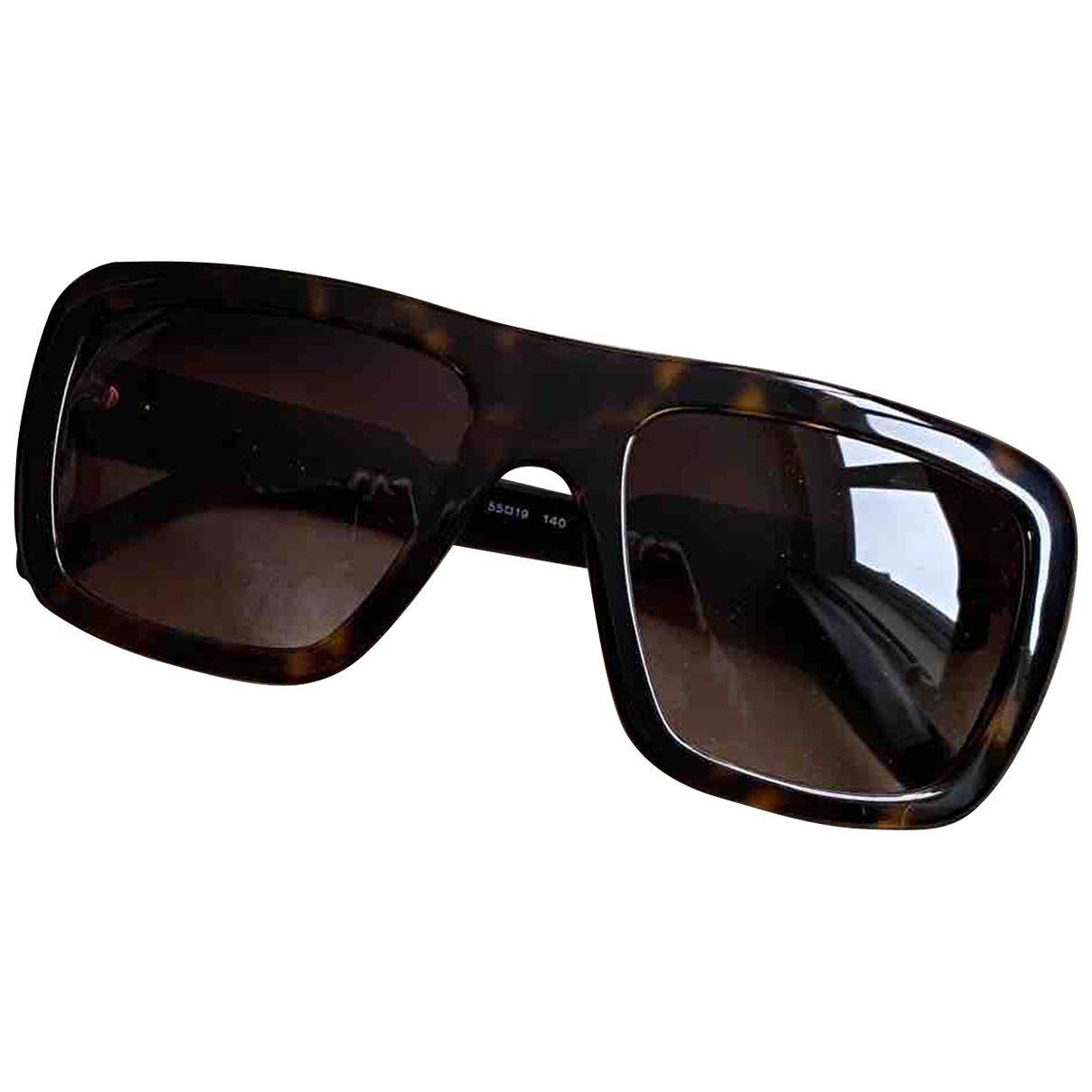 Stella Mccartney \N Brown Sunglasses for Women \N