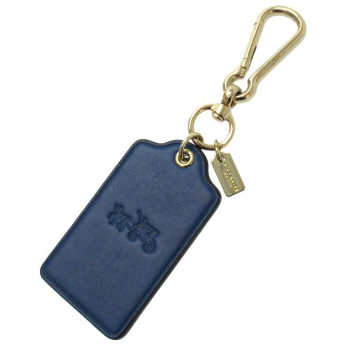 Coach N Blue Bag charms for Women N
