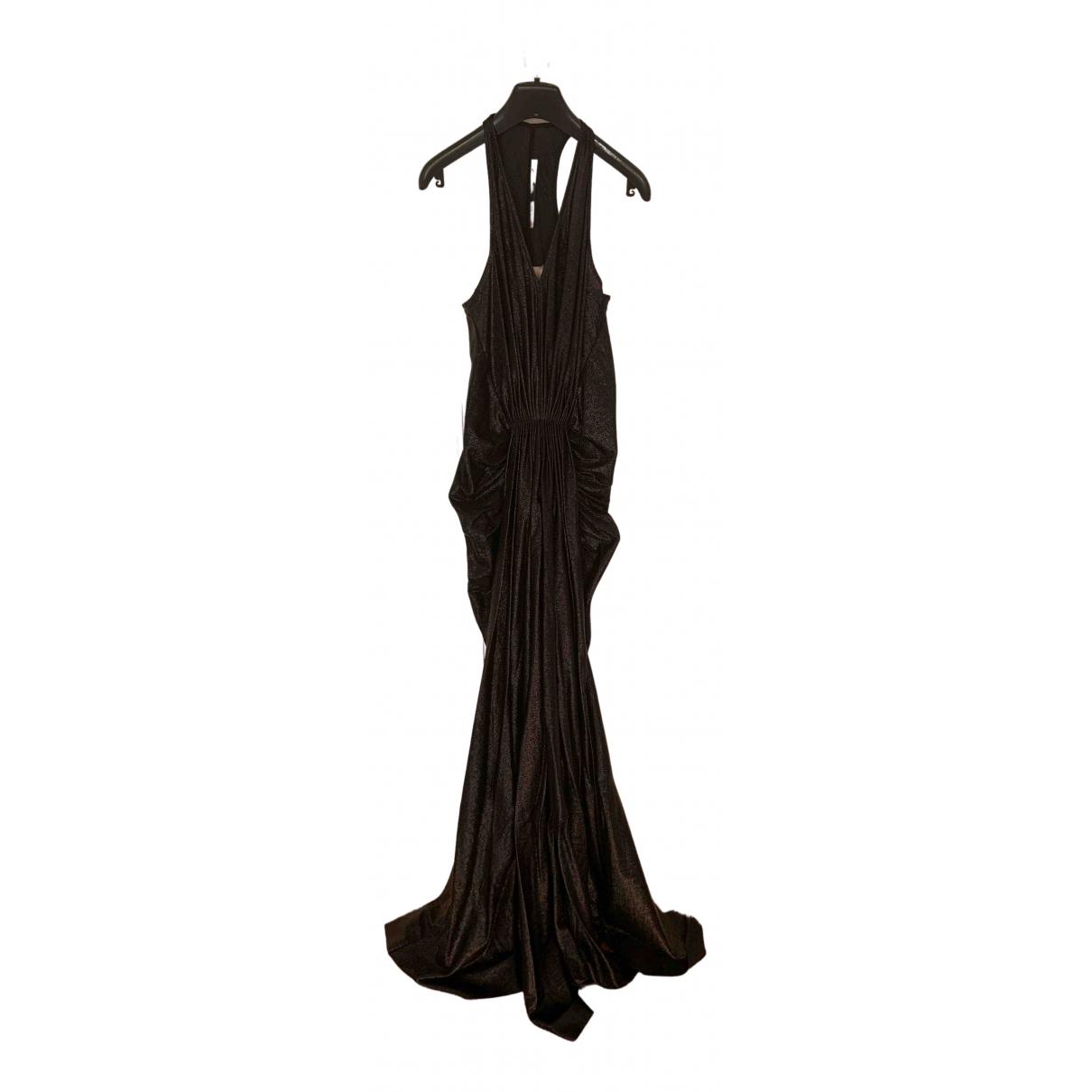 Rick Owens Lilies - Robe   pour femme - noir