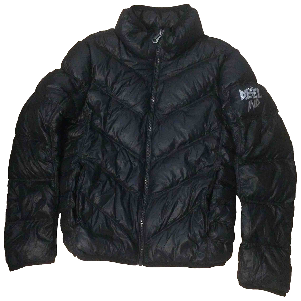Diesel \N Black jacket & coat for Kids 8 years - up to 128cm FR