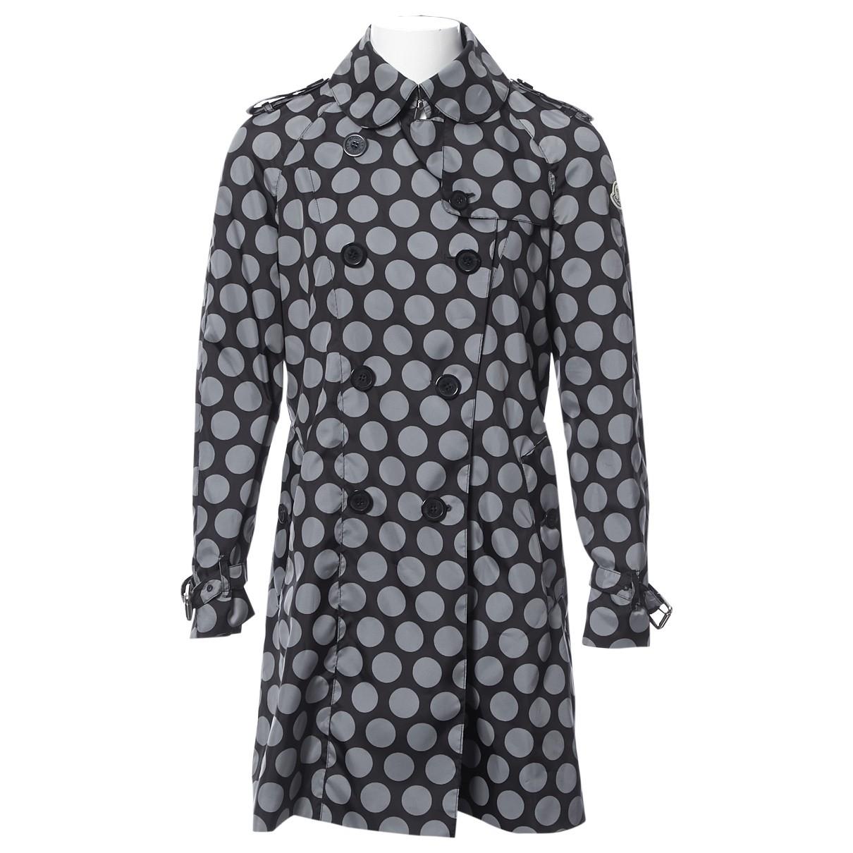Moncler \N Black jacket for Women 1 0-5