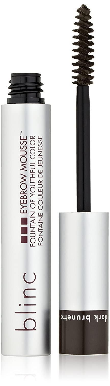 Eyebrow Mousse - Dark Brunette
