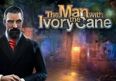 The Man With The Ivory Cane US Nintendo Switch CD Key
