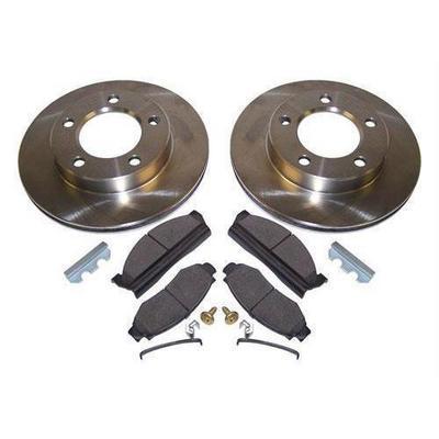 Crown Automotive Disc Brake Service Kit - 5358568RK