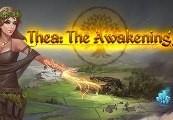 Thea: The Awakening EU Steam CD Key