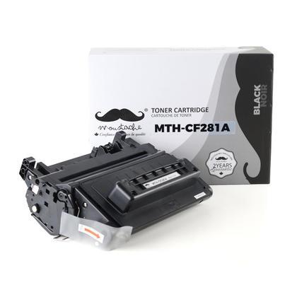 Compatible HP Laserjet Entreprise M605X Black Toner Cartridge