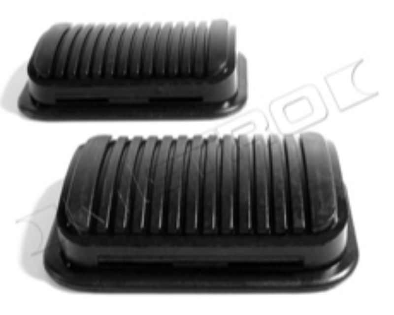 Metro Moulded CB 111-K Clutch and Brake Pad Ford Mustang 1969-1973 | Ford Galaxie 1971
