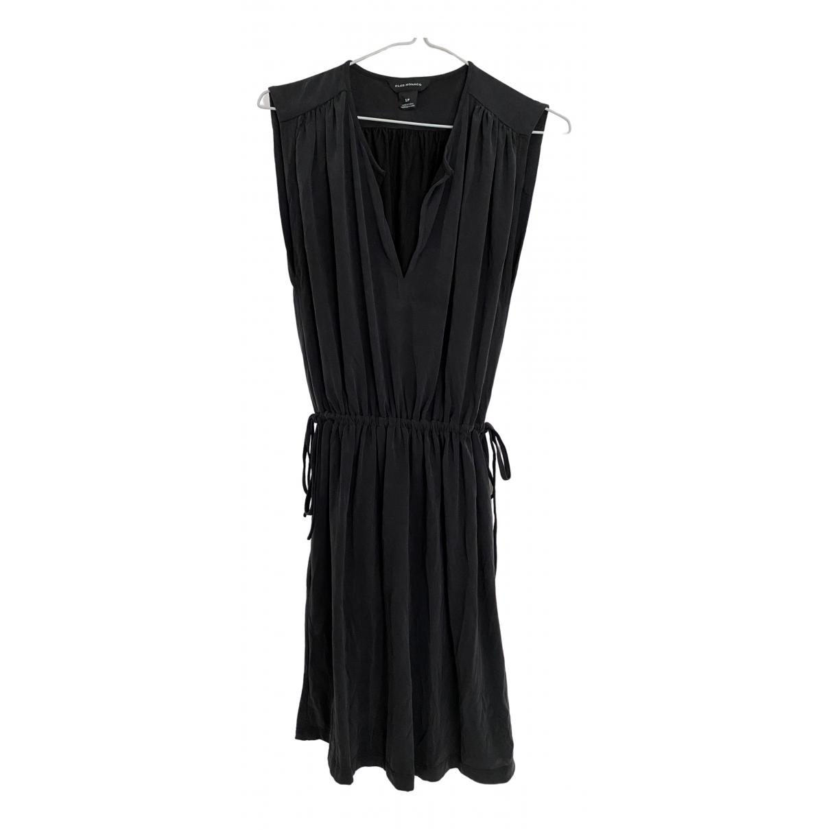 Club Monaco \N Black dress for Women S International