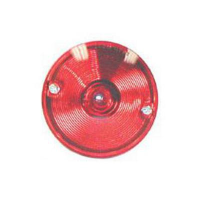 Omix-ADA Round Tail Lamp - 12403.02