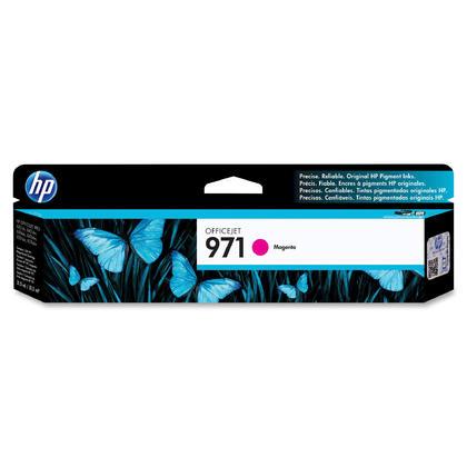 HP 971 CN623AM Original Magenta Ink Cartridge