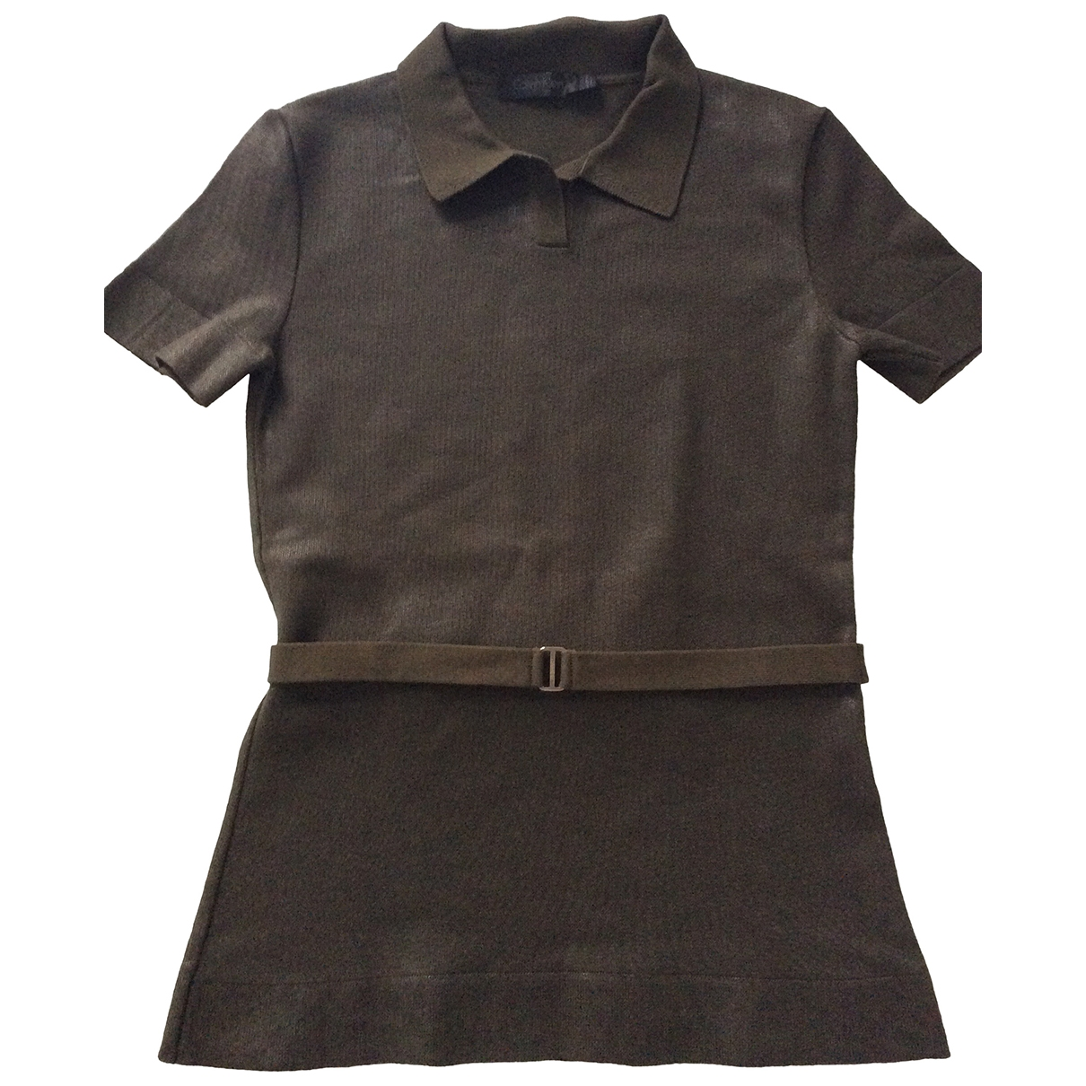 Camiseta sin mangas Calvin Klein Collection