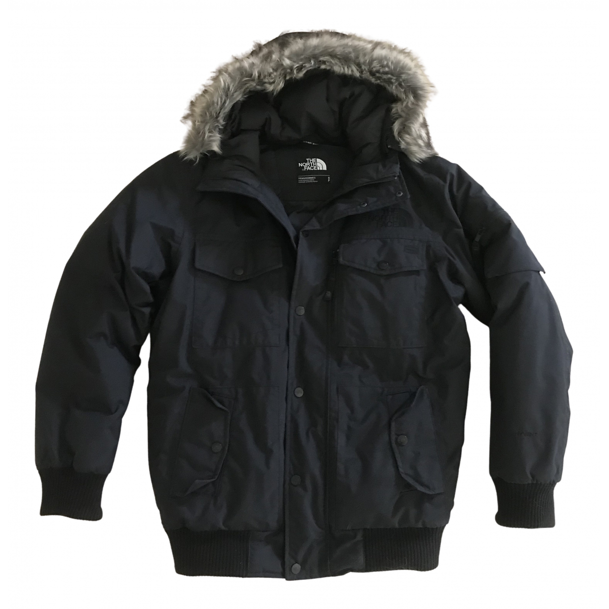 The North Face N Navy jacket  for Men S International
