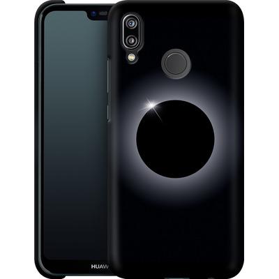 Huawei P20 Lite Smartphone Huelle - Eclipse von caseable Designs