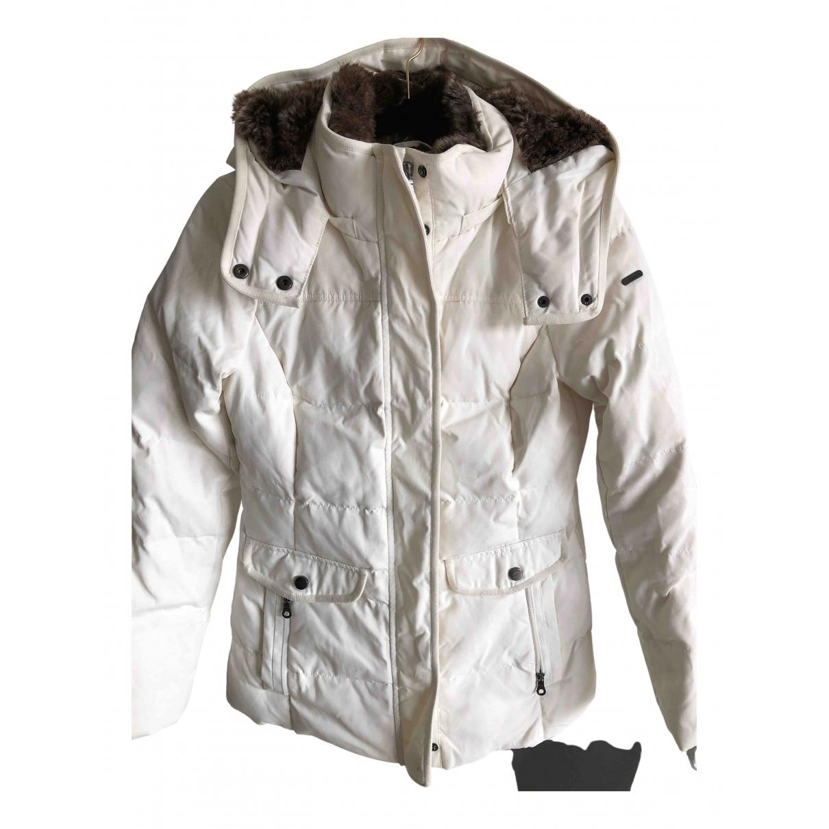 Esprit \N White coat for Women 36 FR