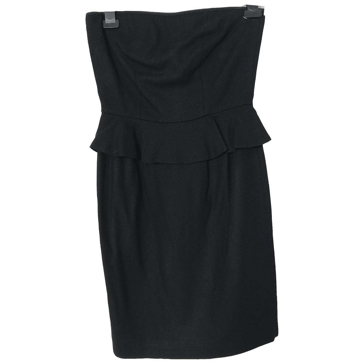 Pablo \N Black dress for Women 36 FR