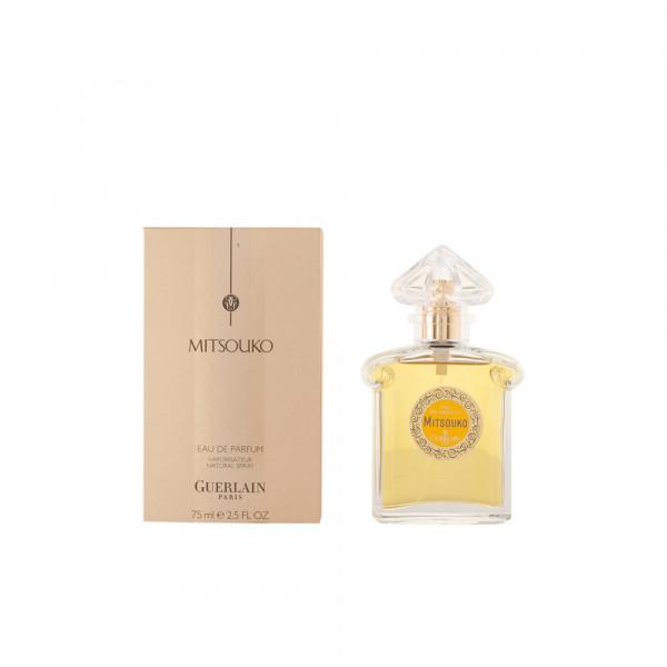 Mitsouko - Guerlain Eau de parfum 75 ML