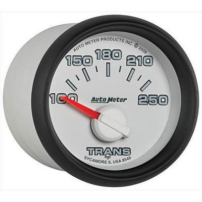 Auto Meter Dodge Factory Match Transmission Temperature Gauge - 8549