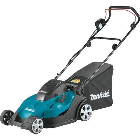 Makita 18V X2 (36V) LXT Lithium-Ion 17 In. Cordless Lawn Mower, Tool Only