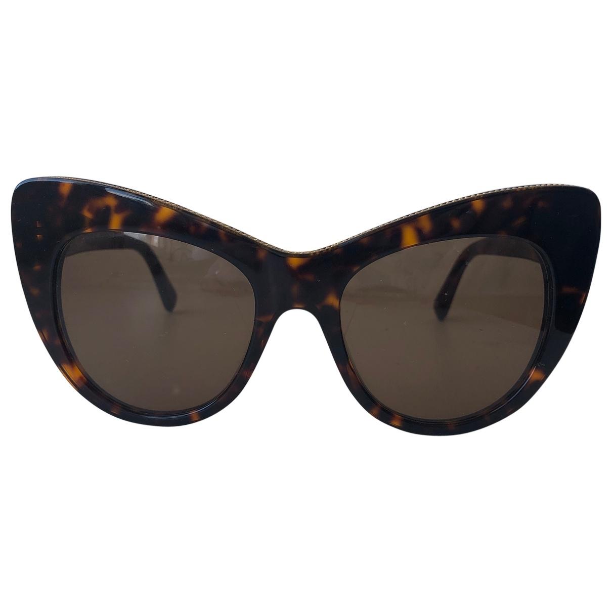 Gafas oversize Stella Mccartney