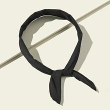 Haarband mit Knoten Design