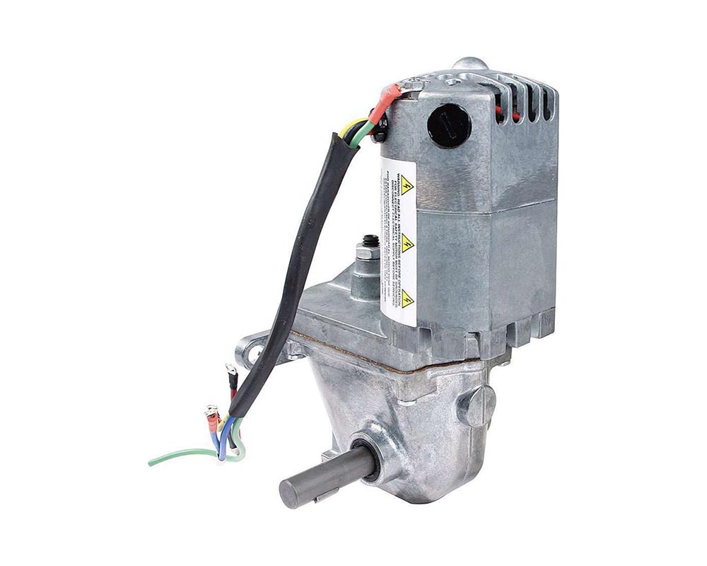 Allstar Performance ALL99133 Replacement Motor for Tire Prep Stand ALL99133