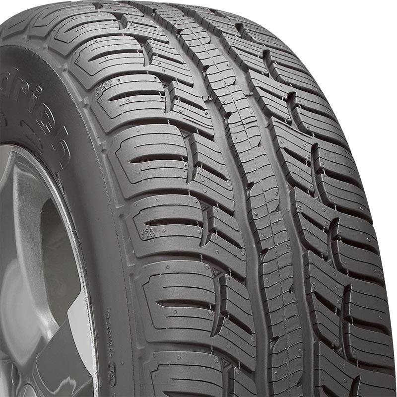 BFGoodrich 84194 Advantage T/A Sport LT Tire 255/50 R20 109HxL BSW