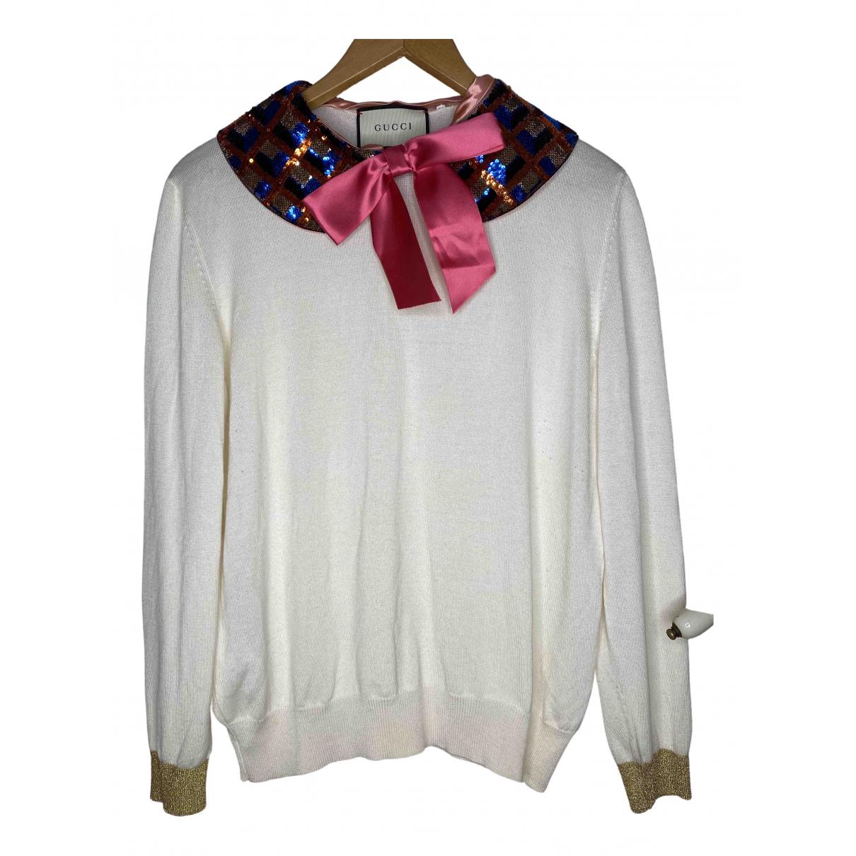 Gucci \N Cashmere Knitwear for Women XXL International