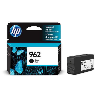 HP 962 3HZ99AN Original Black Ink Cartridge
