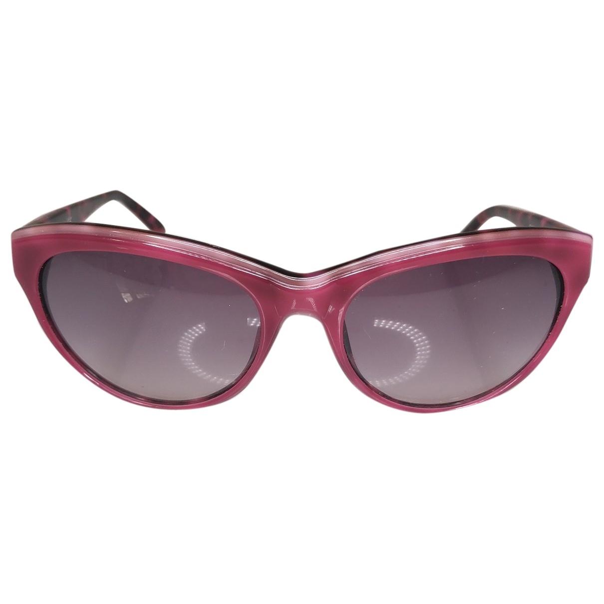 Just Cavalli - Lunettes   pour femme - rose