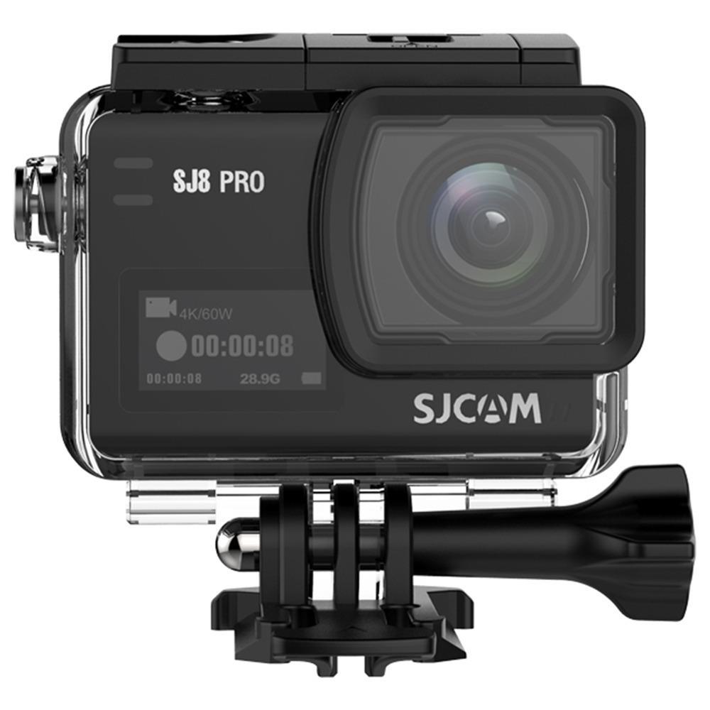 SJCamera SJ8 Ambarella H22 Sony IMX377 2.33