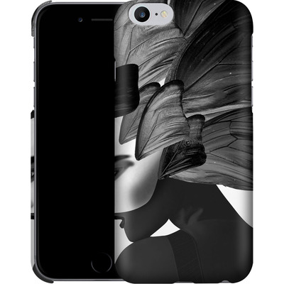 Apple iPhone 6 Plus Smartphone Huelle - Lady D von Mark Ashkenazi