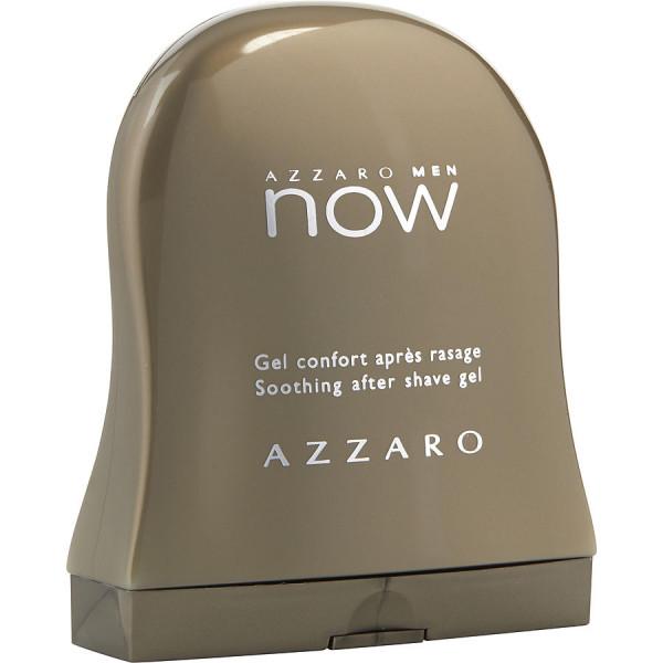 Azzaro Now - Loris Azzaro Gel aftershave 100 ml
