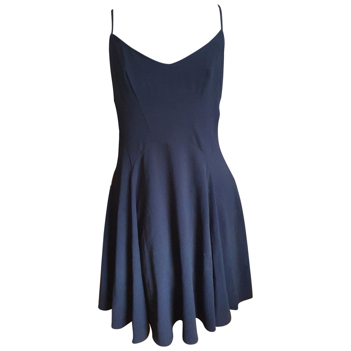 Eleven Paris - Robe   pour femme - noir
