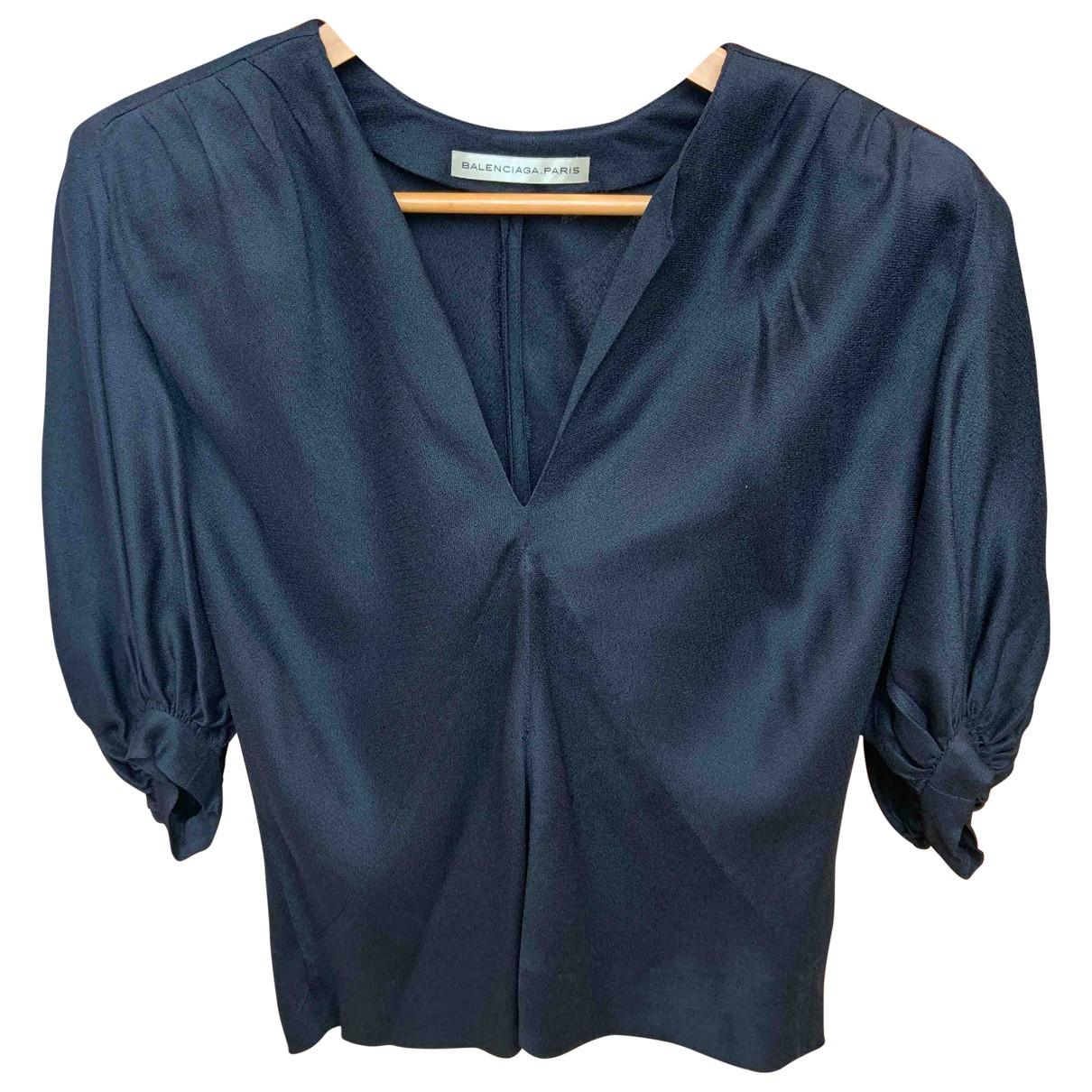 Blusa Balenciaga