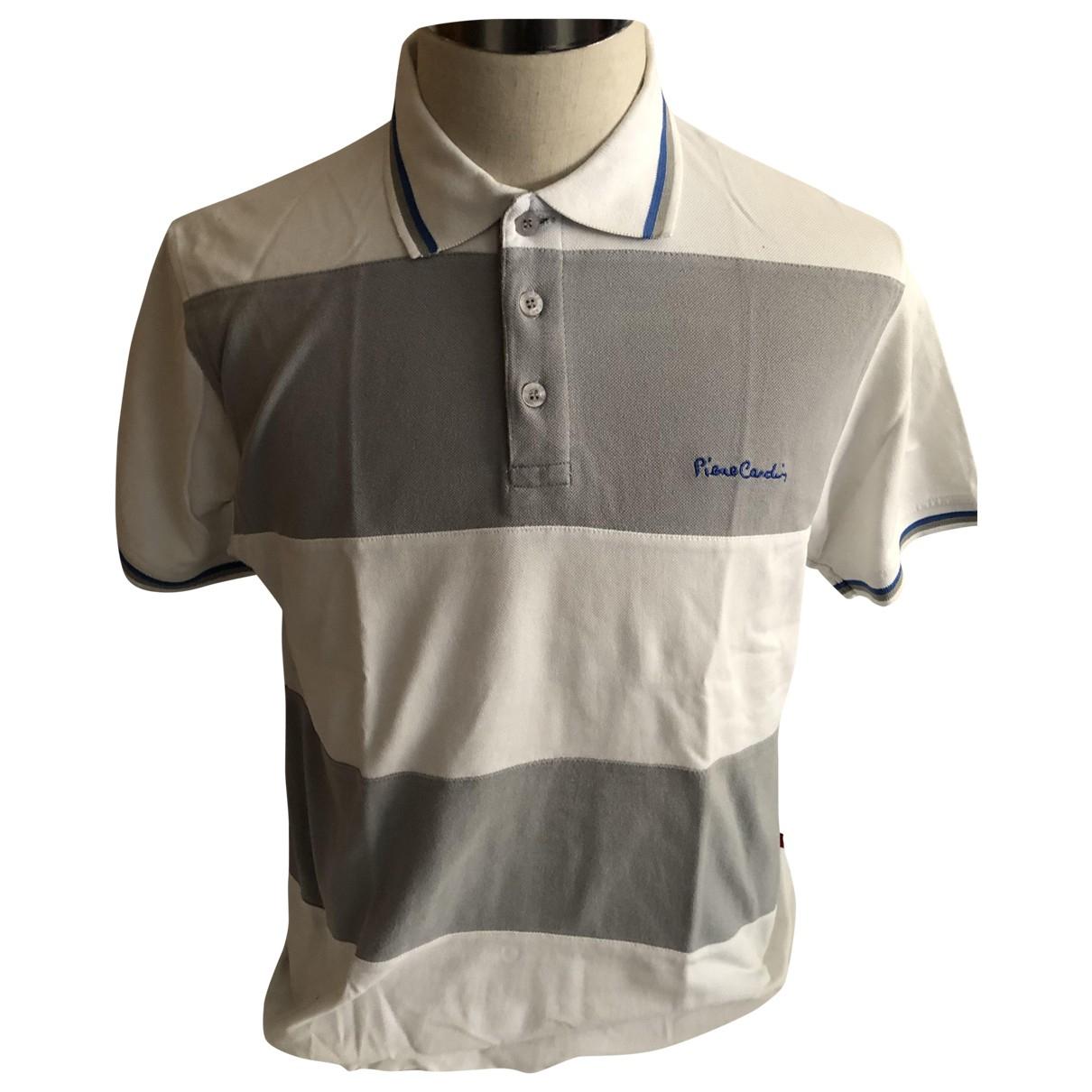 Pierre Cardin \N Poloshirts in Baumwolle