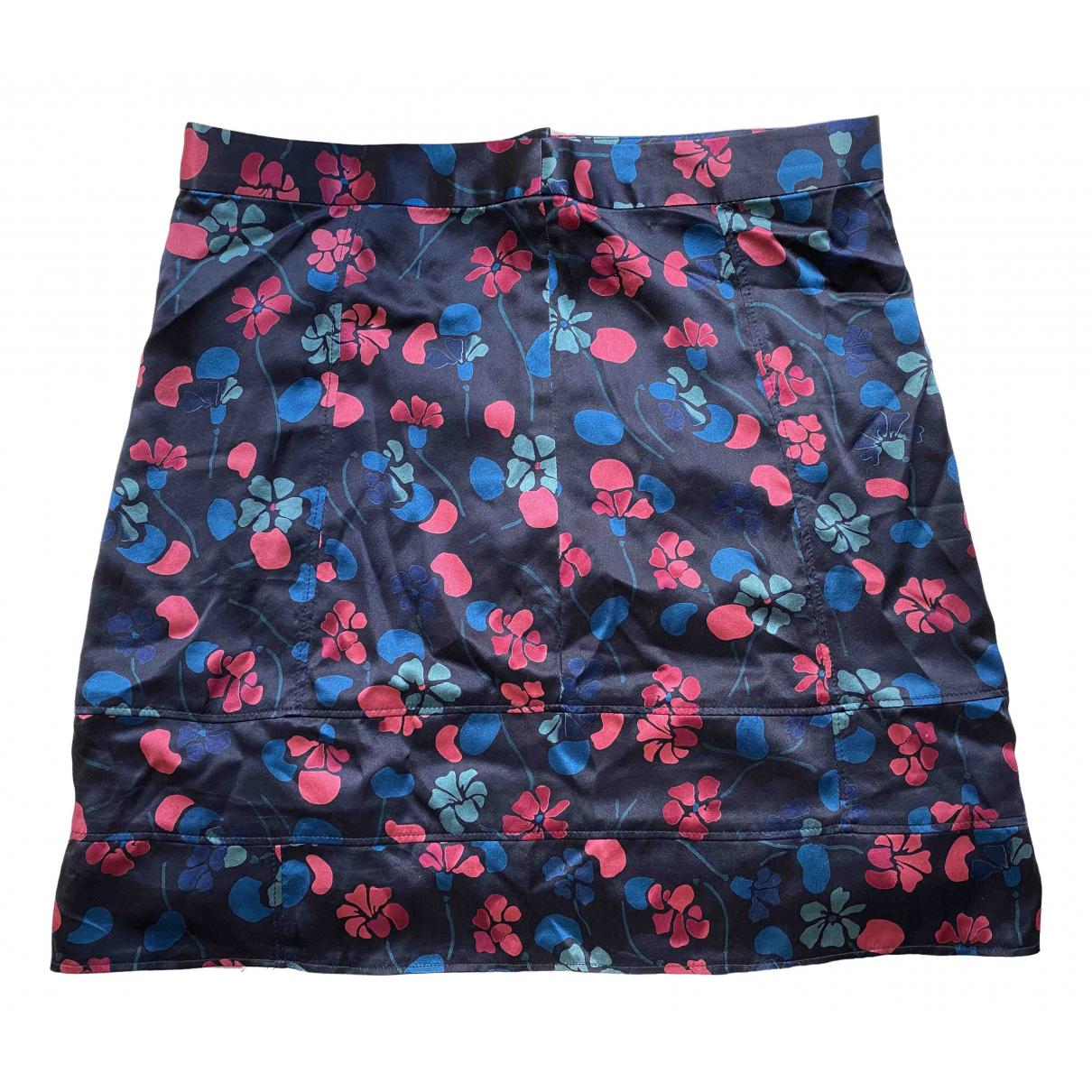 Marc Jacobs \N Multicolour Silk skirt for Women 4 US
