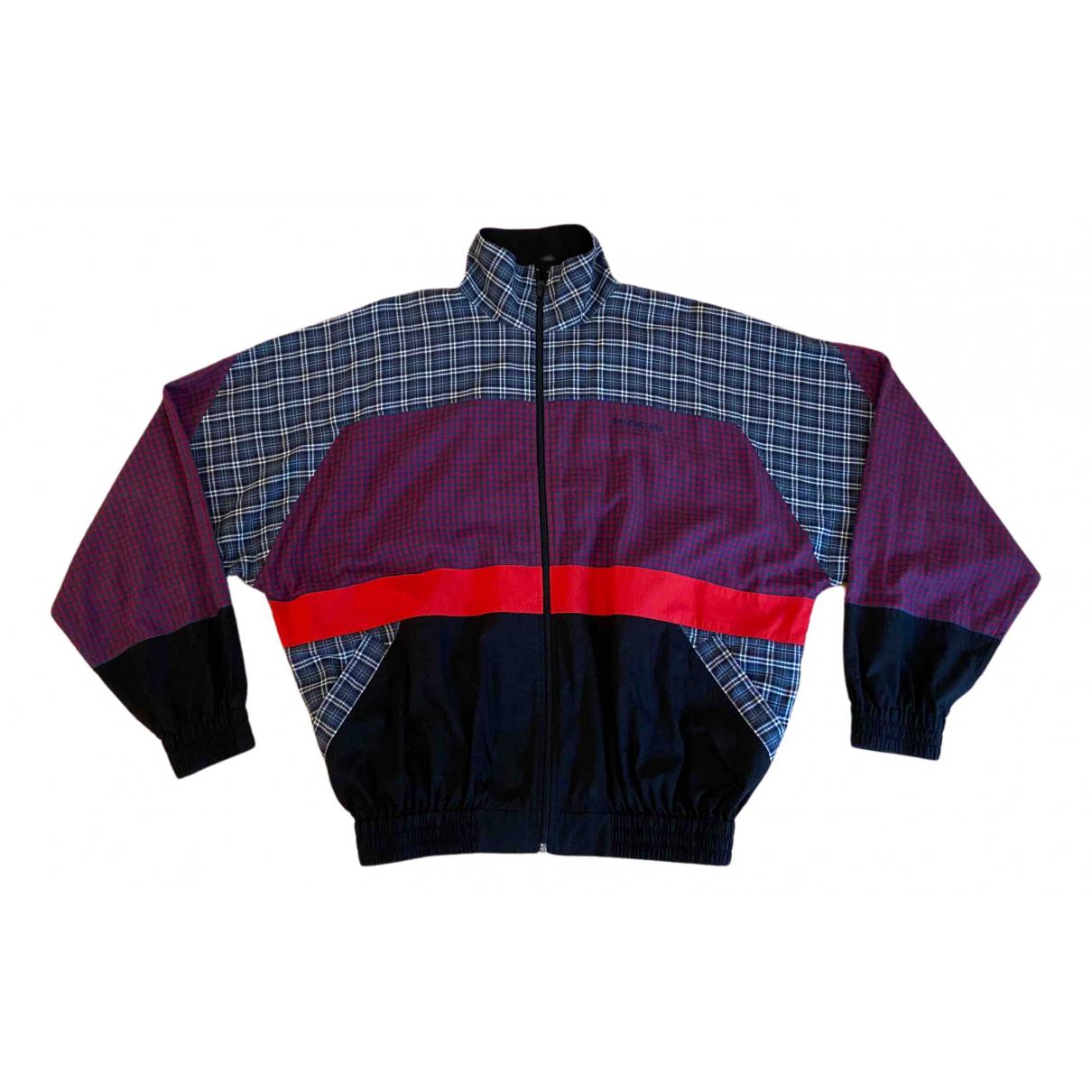 Balenciaga N Multicolour Cotton jacket  for Men 46 IT