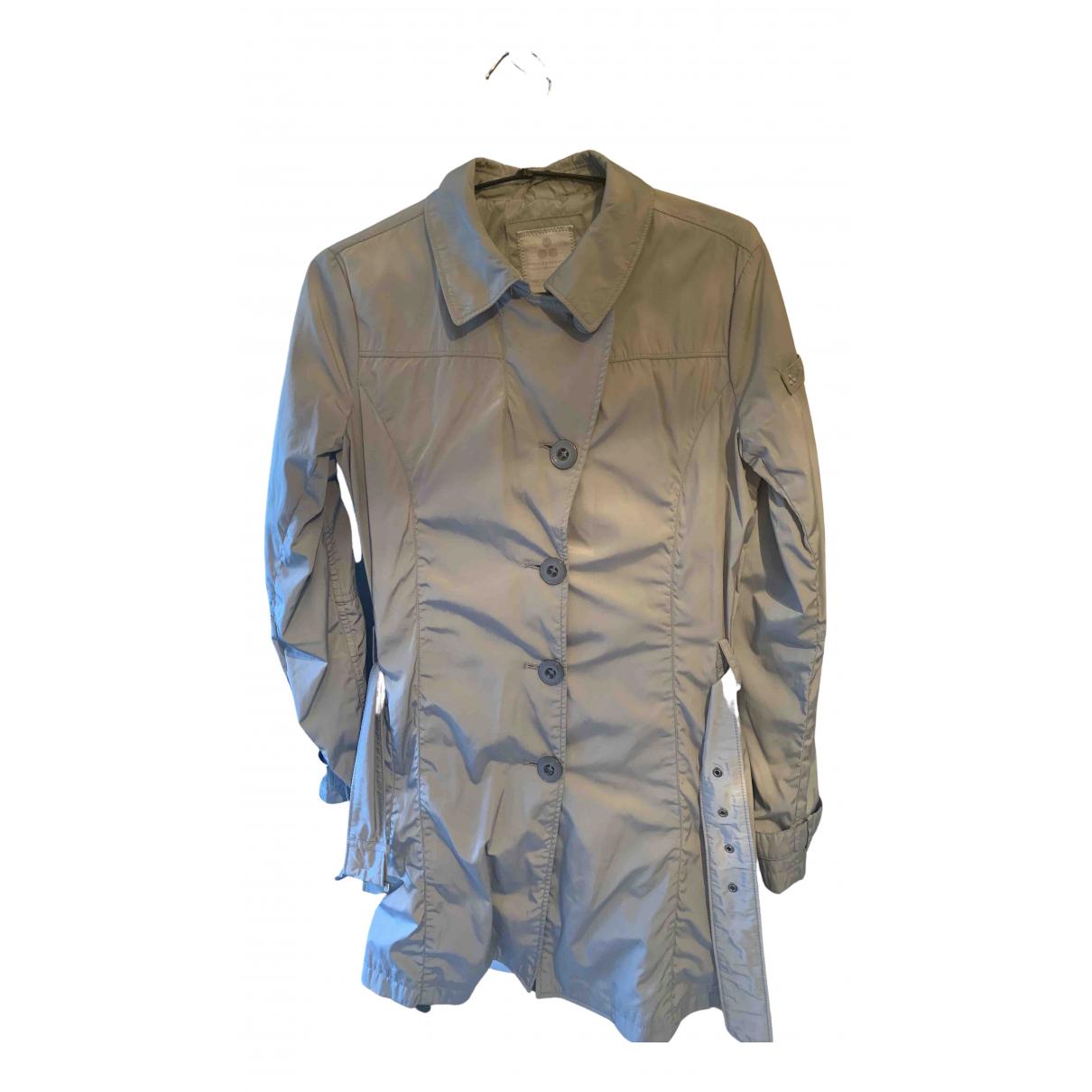 Peuterey - Veste   pour femme - gris