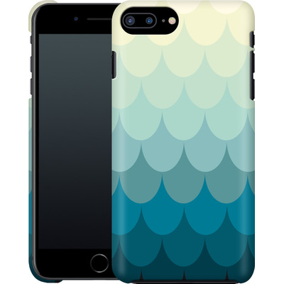 Apple iPhone 7 Plus Smartphone Huelle - Scales von caseable Designs