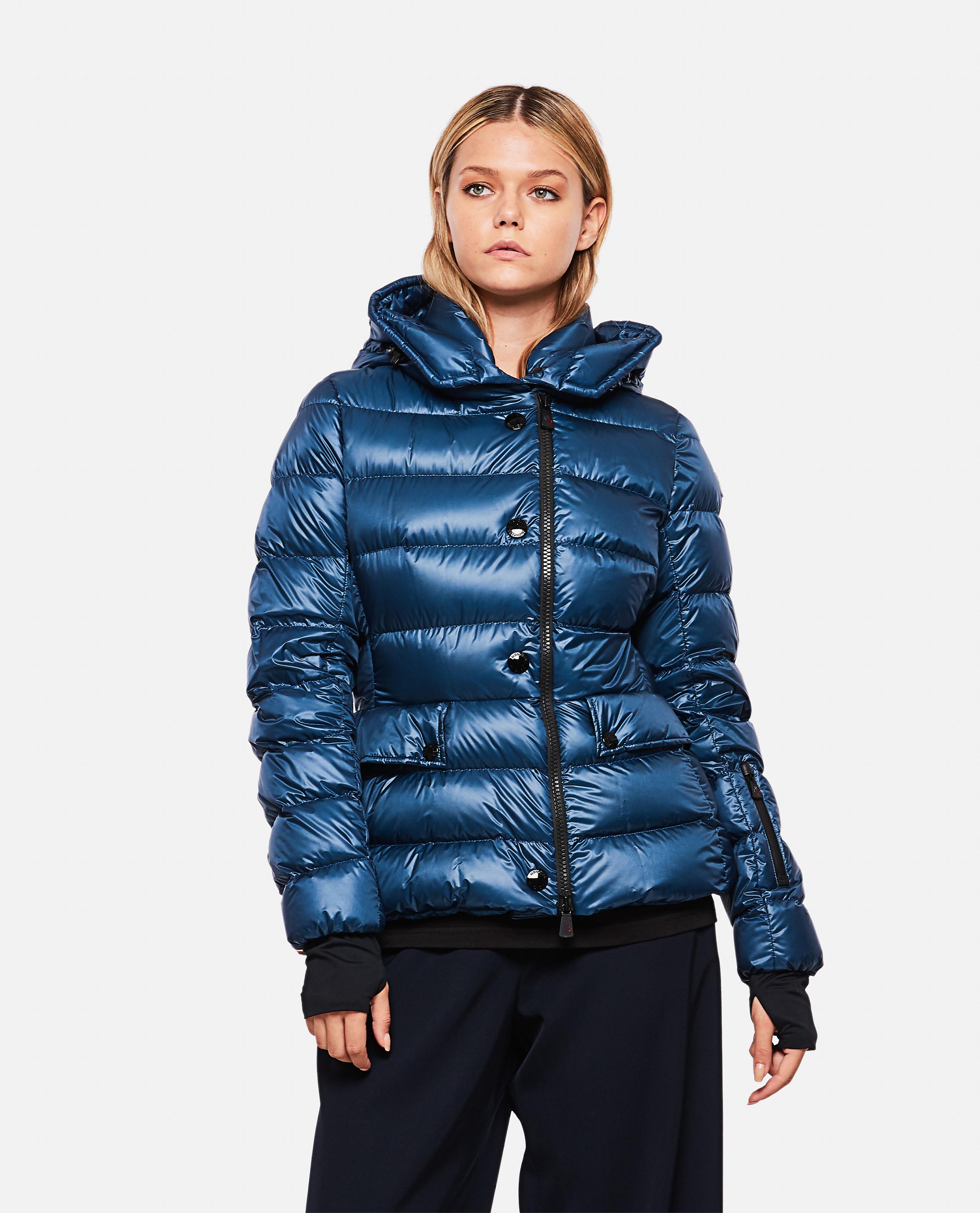 Moncler Grenoble harmonic down jacket