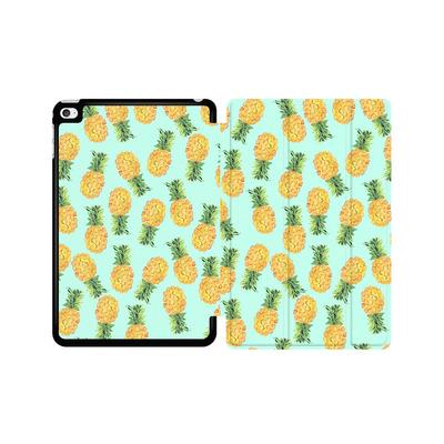 Apple iPad mini 4 Tablet Smart Case - Pineapple von Amy Sia