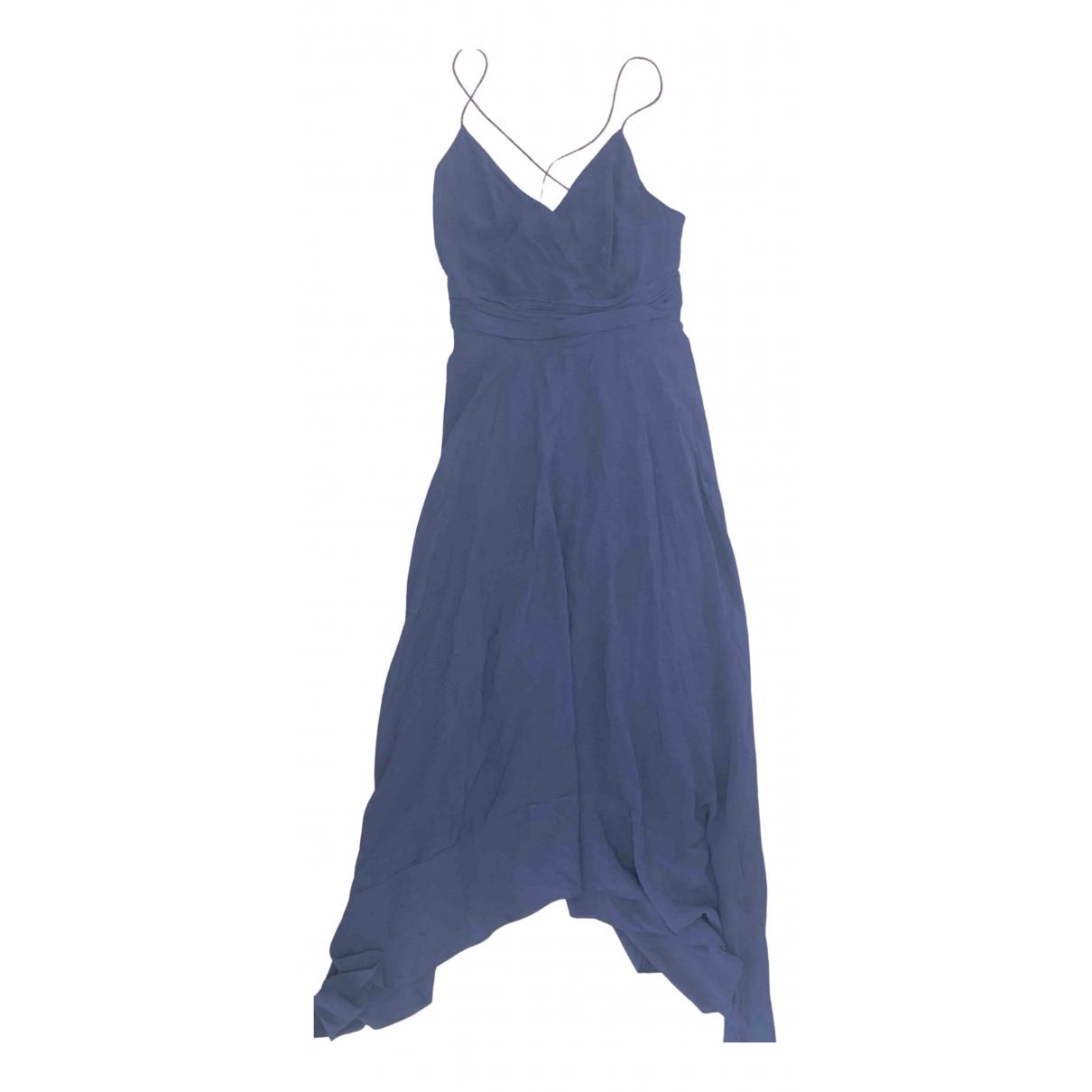 & Stories \N Blue dress for Women 34 FR