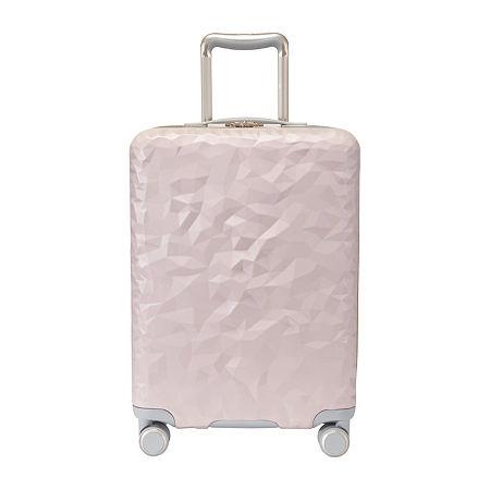 Ricardo Beverly Hills Indio 20 Inch Hardside Luggage, One Size , Pink