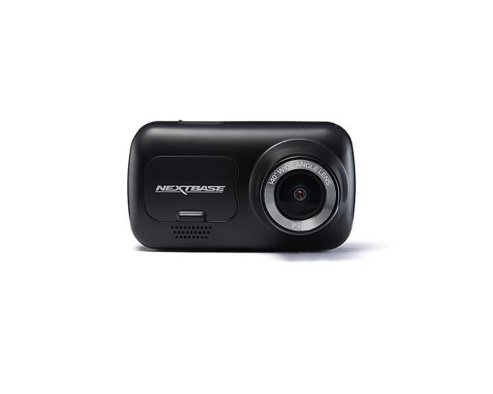Nextbase 222 Dash Cam w/2.5in HD IPS Screen