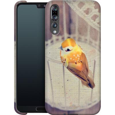 Huawei P20 Pro Smartphone Huelle - Vogelfrei II von Marie-Luise Schmidt