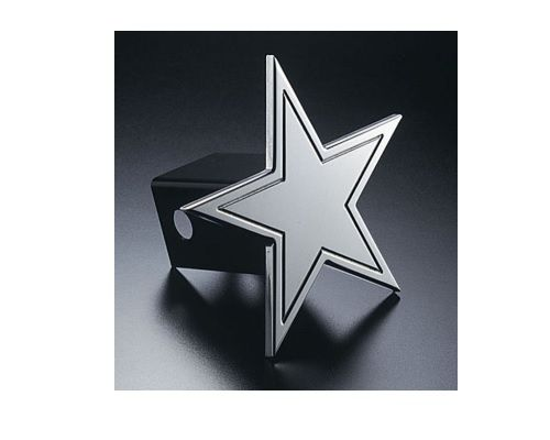 AMI Star Hitch Cover