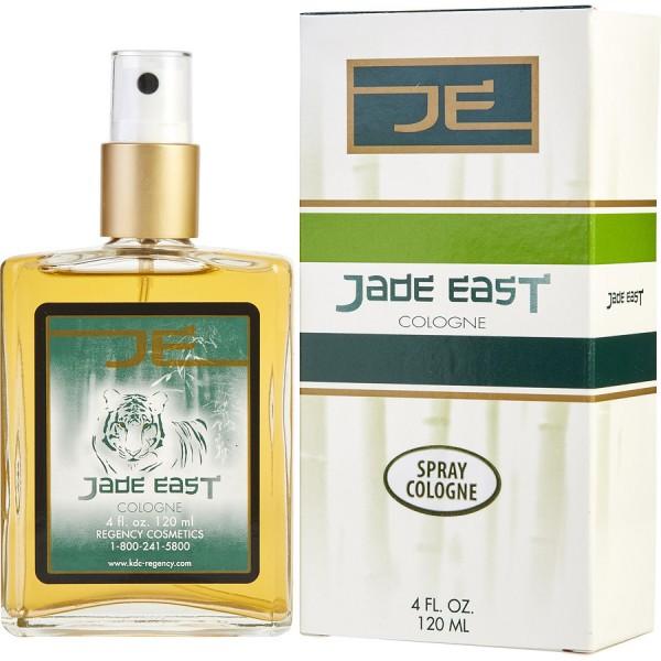 Jade East - Regency Cosmetics Eau de Cologne Spray 120 ml