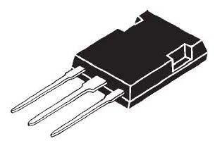 IXYS IXYX30N170CV1 IGBT, 100 A 1700 V, 3-Pin PLUS247 (30)