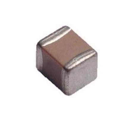 AVX 0306 100nF Multilayer Ceramic Capacitor MLCC 10V dc ±10% SMD 0306ZC104KAT2A (5000)